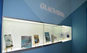 Le Glaciorium