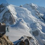 Aiguille du Midi : Le Pas dans le Vide