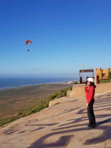 Séjour Parapente Maroc