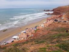 Séjour Maroc 2018